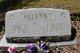 Albert Henry Allenby