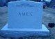 Profile photo:  Mary <I>Baum</I> Ames