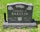 Profile photo:  Edward G. Bakulin