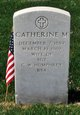 Profile photo:  Catherine M Humphrey