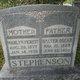 Walter Pickett Stevenson