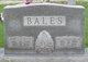 """Profile photo: PFC James Freeman """"John"""" Bales"""