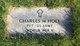 Charles M Hoel
