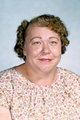 "Janet Olive ""Nettie"" <I>Rasmussen</I> Evans"