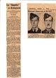 Flight Sergeant ( Nav. ) Royden Martin Jupe