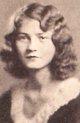 Profile photo:  Jessie Violet Pauline <I>Williams</I> Ajeman