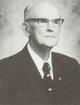 Rev Bernard Talmadge Hurley