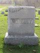 "Profile photo:  Adolphus ""Dolph"" McNary"