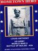 Louis George Anthony