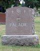 Gladys <I>Danielson</I> Paladie
