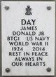 James Donald Day, Jr