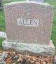 """John J. """"Bud"""" Allen Sr."""