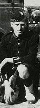 John Alexander Bryden