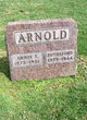 Annie E Arnold