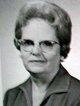 Eunice Kathleen <I>Powell</I> Allison