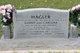 "Profile photo:  Clarence Elmer ""Sunny"" Hagler Jr."