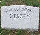 "Charles Albert ""Charlie"" Stacey Jr."