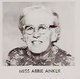 Profile photo:  Abbie Anker