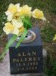 Profile photo:  Alan Palfrey