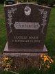 "Lucille Marie ""Lucy"" Kucinski"