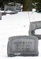 Profile photo:  Allen H. Case