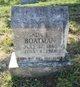 Profile photo:  Ada Elizabeth <I>Clifton</I> Boatman