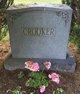 Lillian Mary <I>Stowers</I> Crooker