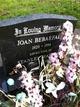 Profile photo:  Joan <I>Mountfield</I> Bebarfald