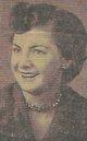 """Profile photo:  Dorothy Theresa """"Dot"""" <I>Frey</I> Hoxie"""