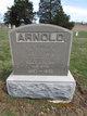 "Hamilton Lockhart ""Lock"" Arnold"