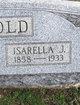 """Isarella J """"Rella"""" <I>Flaharty</I> Arnold"""