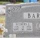 Wilburn Louis Barker