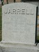 Profile photo:  Sarah Elizabeth <I>Jarrell</I> Allen