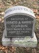 Henrietta M Corbin