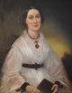 Sarah John <I>Lenoir</I> Polk