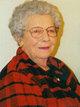 Profile photo:  Thelma Louise <I>Zenor</I> Ferguson