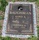 Profile photo:  Barbara L <I>Airhart</I> Baughman