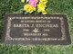 """Profile photo:  Sarita Jane """"Sarah"""" <I>De Los Santos</I> Encineas"""