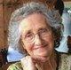Martha Avo <I>Goble</I> Burkhart