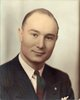 "Profile photo:  Wilford Warren ""Bill"" Burt"