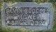 Profile photo:  Alvin Rodgers Rowe