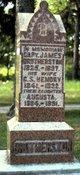 Capt James Brotherston