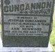 Jeremiah Cuncannon