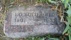 Profile photo:  Ida May <I>Martin</I> Butterfield