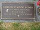 Gordon Elwood Bowen, Sr