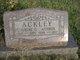 Profile photo:  Autmer Ackley