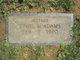 Ethel Mae <I>Clipp</I> Adams