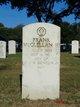 Profile photo:  Frank McClellan Conklin, III