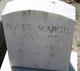 Agnes Margie Alexander