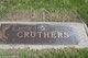 Lloyd Gerald Cruthers